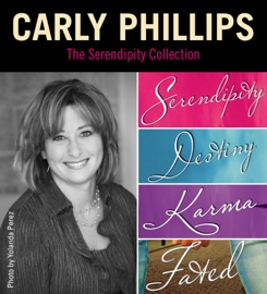 The Serendipity Collection by Carly Phillips PDF Download