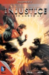 Injustice Gods Among Us 4