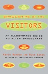 The Spaceships Of The Visitors