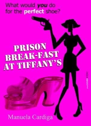 Prison Break-Fast at Tiffany's image