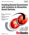 Enabling Smarter Government With Analytics To Streamline Social Services
