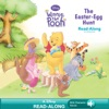 Winnie the Pooh:  The Easter Egg Hunt Read-Along Storybook