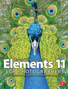 Adobe Photoshop Elements 11 for Photographers da Philip Andrews