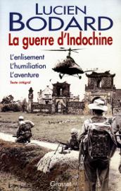 La guerre d'Indochine