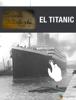 ImagineSoft & Cristina GarcГa - Tocando la Historia: El Titanic portada