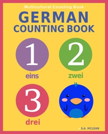 German Counting Book - S.A. Mclean