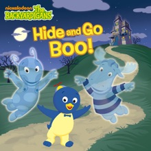 Hide And Go Boo! (The Backyardigans)