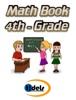 Math Book 4th Grade