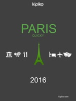 Paris Quicky Guide