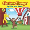 Curious George Up Up And Away CGTV Read-aloud