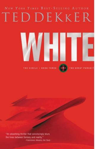 Ted Dekker - White