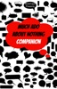Much Ado About Nothing Companion