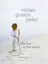 The Boy on the Beach book
