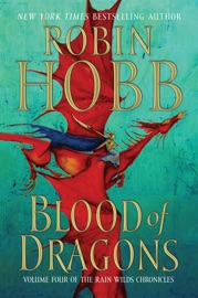 Blood of Dragons PDF Download