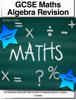 Alex Cooke - GCSE Maths Algebra Revision illustration