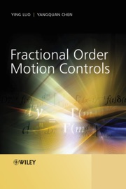 Fractional Order Motion Controls