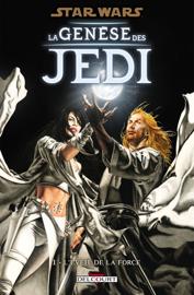 Star Wars - La Genèse des Jedi T01