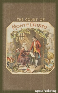 The Count of Monte Cristo (Illustrated + FREE audiobook download link)