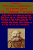 Complete Chronicles of Barsetshire & Palliser Series of Anthony Trollope