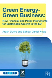 Green Energy Green Business