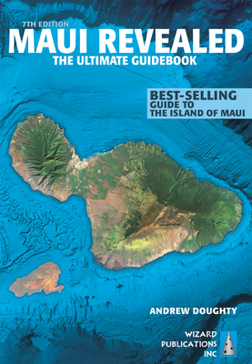 Maui Revealed - Andrew Doughty book