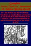 Complete Horror Occult  Supernatural