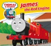 Thomas  Friends James The Red Engine