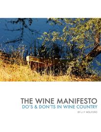 The Wine Manifesto