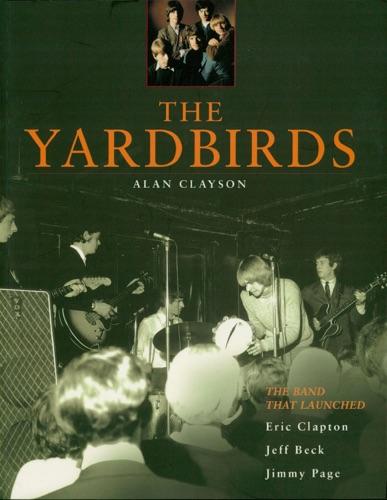 The Yardbirds - Eric Clapton - Eric Clapton