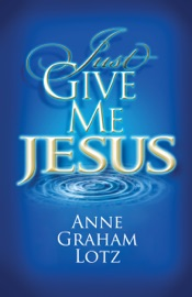 Just Give Me Jesus PDF Download