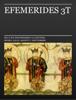 JosГ© Javier Monroy Vesperinas - Efemerides 3T portada