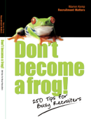 Don't Become a Frog