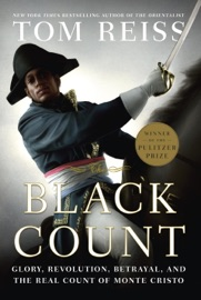 The Black Count - Tom Reiss Book
