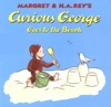 Curious George Goes To The Beach Read-aloud