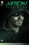 Arrow Season 25 2014- 15