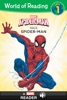 World of Reading Spiderman:  This is Spider-Man