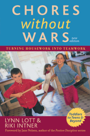 Chores Without Wars book
