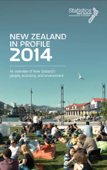 New Zealand in Profile: 2014