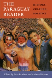 Download The Paraguay Reader