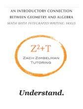 An Introductory Connection Between Algebra And Geometry
