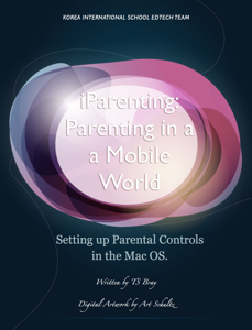 iParenting: Parenting In a Mobile World Book Review