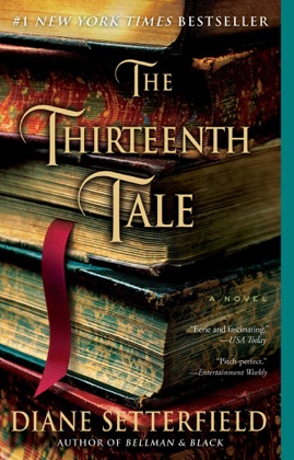 The Thirteenth Tale image