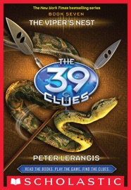 The 39 Clues Book 7 The Viper S Nest