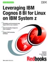 Leveraging IBM Cognos 8 BI For Linux On IBM System Z