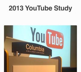 2013 Youtube Study
