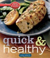 Betty Crocker Quick  Healthy Meals HMH Selects