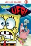UFO SpongeBob SquarePants