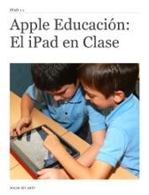 Apple Educación: El IPad En Clase