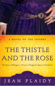The Thistle and the Rose Summary