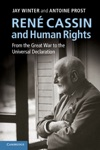 Ren Cassin And Human Rights